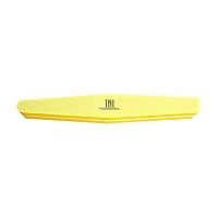 Шлифовщик ромб 100/220 (желтый) в индивидуальной упаковке