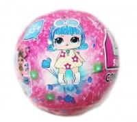 Кукла  LOL (Лол) - Music Confetti Pop Серия 1шт музыкальная кукла
