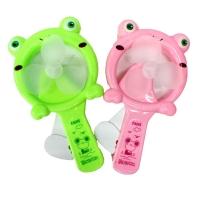Вентилятор ручной Зверята Mini Fan