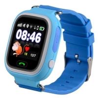Smart baby watch Q90 детские часы сенсорные