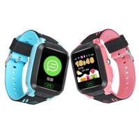 Детские часы Smart Baby watch Y81