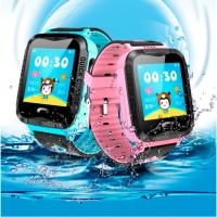Часы детские Smart baby V6G (Q528S) GPS Влагостойкие