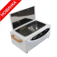 Сухожаровой шкаф KH-360B с дисплеем - стерилизатор для маникюрных инструментов (Сухожар)