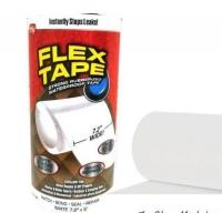 """Сверхсильная клейкая лента Flex Tape (Флекс Тайп) Black 7.2""""x5' Широкая"""