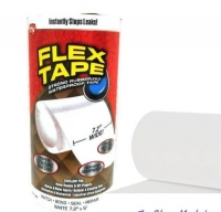 """Сверхсильная клейкая лента Flex Tape (Флекс Тайп) 7,2""""x5'"""