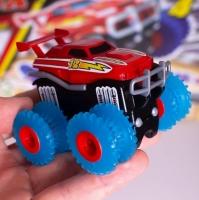 Машинка для Монстр Траки Trix Trux (Trie Trul)