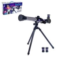 Телескоп детский Млечный путь, 3 степени увеличения