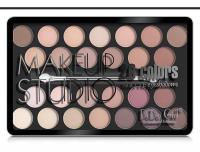 Тени для век DoDo Girl Professional Makeup Studio 26 colors Matte