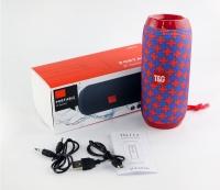 Беспроводная bluetooth колонка TG117 Portable BT Speaker со шнурком