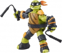 Черепашки - ниндзя Фигурка 1 героя Ninja Turtles HRO-16