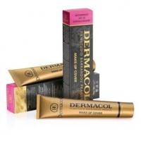Тональный крем Dermacol супер-эффект 30гр