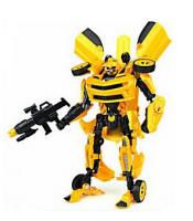 Робот трансформер INTERCHANGE БамблБи / Прайм 4088 1-35