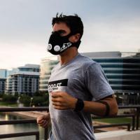 Тренировочная маска 2.0 Training Mask SIMULATES