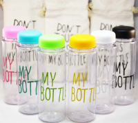 "Бутылка ""My Bottle"""