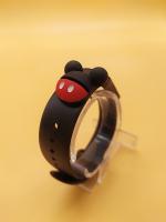 Сменный браслет Xiaomi Mi Band 5 Cartoon (Mickey Mouse)