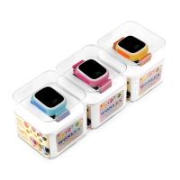 Smart baby watch Wonlex GW100 детские сенсорные часы
