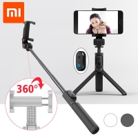 Трипод (монопод) с пультом Xiaomi Mi Tripod Selfie Stick