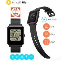 Смарт часы Xiaomi Huami Amazfit BIP Onyx фитнес