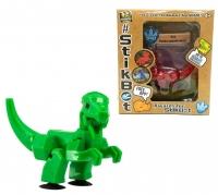 Стикбот Дино StikBot Dino 1шт