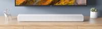 Звуковая панель Саундбар Xiaomi Mi TV Soundbar частота от 50 Гц до 25 кГц, 8 динамиков